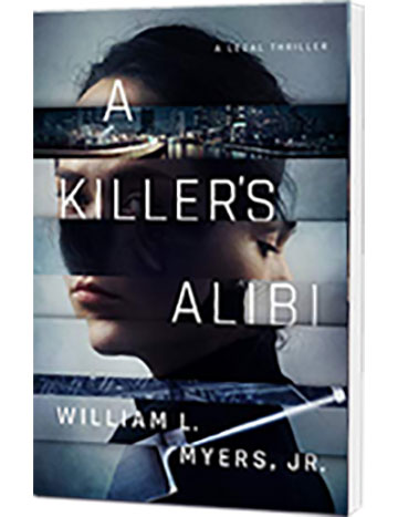 Purchase A Killer's Alibi